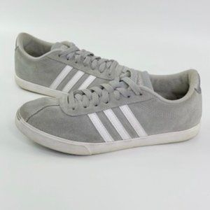Adidas Courtset Suede Shoes Gre